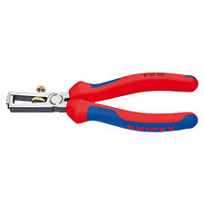 Knipex 160mm Wire Insulation Stripper Pliers 11 02 160