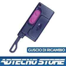 CAME T432S - GUSCIO DI RICAMBIO TELECOMANDO (SHELL PARTS-COQUE-ONLY BOX)