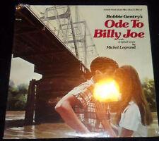 Soundtrack LP ODE TO BILLY JOE OST Bobbie Gentry STILL SEALED