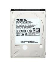 """TOSHIBA MQ01ABD050V 500GB 5400 RPM 8MB 2.5"""" SATA 3.0Gb/s Internal Hard Drive"""
