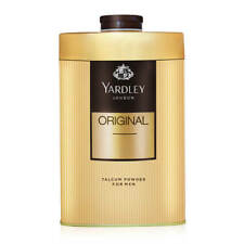 YARDLEY LONDON Original Talcum Powder For Men 250g MADE IN UK