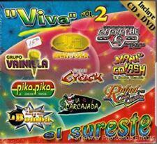 Viva El Sureste Vol. 2