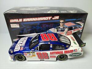 2009 Dale Earnhardt Jr #88 National Guard / AMP Energy 1:24 NASCAR Action MIB