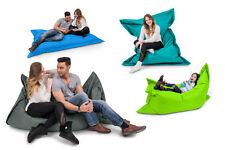 Sitzsack 180x145cm BuBiBag ca.450L Sitzkissen Bodenkissen Kissen Sofa Sessel
