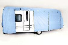 Capa caravanas cubierta cubierta protectora garaje lona cobertora Caravan 7m ctc04 nuevo