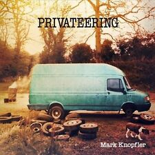 Brand New Privateering Mark Knopfler LP 2 CDs DVD Box Set Deluxe Limited Edition