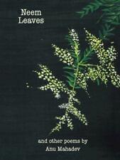 Neem Leaves by Anu Mahadev (2015, Paperback)