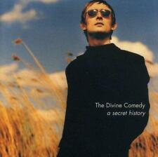 The Divine Comedy - A Secret History..The Best (NEW CD)