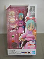 S.H. Figuarts Dragon Ball  Bulma 14 cm Bandai (L)