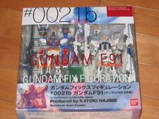 Bandai Gundam Fix Figuration #0021b Gundam F91