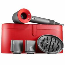 Dyson HD01 Supersonic Limited Edition Hair Dryer - RED Gift box