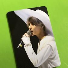 SHINee Official Photocard photo card World Ⅳ in Seoul Ver. Taemin