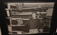Don Hansen Hand Signed The Early Sixties Company Photograph Leroy Grannis