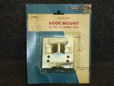 NOS! PARKER ANTENNA POLE ROOF MOUNT MODEL NO. BTV-21