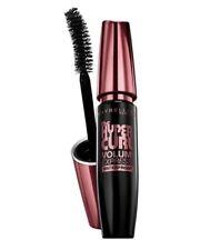 MAYBELLINE NEW YORK Black Liquid Mascara The Hyper Curl Volum Express Waterproof