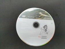 AUDI RNS-E Navigation Plus 2012 mapas DVD1 8P0060884BE Europa Central Occidental