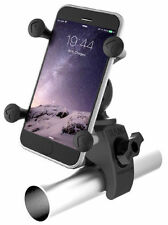 RAM-HOL-UN7-400U Ram Mounts Tough-Claw™ Mount with Universal X-Grip Phone Holder
