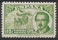 ESPAÑA EDIFIL Nº 990**  10 PTAS. CONDE SAN LUIS