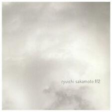 "RYUCHI SAKAMOTO 12"" Ff2 - RECORD STORE DAY 2018 Vinyl School In Paris Brian ENO"