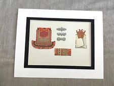 Antique Costume Print Macedonian Peasant Garments Historical Fashion Textiles