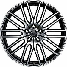 Genuine Mazda CX-5 19 inch Alloy Wheel - KD49V3810