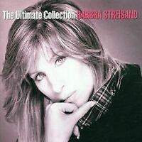 The Ultimate Collection/The Essential Barbra Streisand von...   CD   Zustand gut