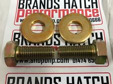 Ford Escort & Sierra RS Cosworth Cam Bolt & Washer Set