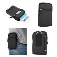for NOKIA 6300 Black Case Universal Multi-functional