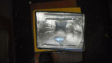 HEAD LIGHT FIAT UNO TURBO 1985-1989 OFFSIDE MHL152