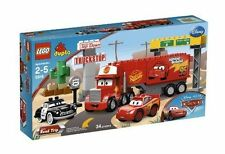 NEW (No Box) LEGO 5816 Mack's Road Trip FREE SHIP