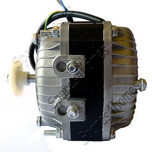 7W Multifit Fridge Refrigerator Freezer Condenser Compressor Cooling Fan Motor