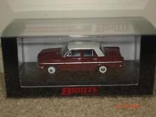 1:64 Biante Holden EH Special Sedan Ivory / Winton Red. Limited Edition