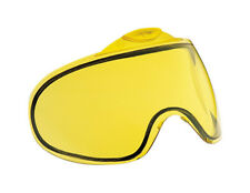 PAINTBALL BRAND NEW PROTO THERMAL LENS YELLOW
