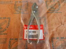 Honda cl 350 450 original Board herramienta Pliers New