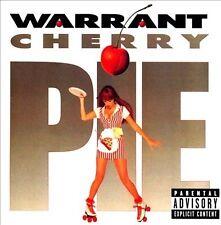 Warrant - Cherry Pie [New CD] Explicit