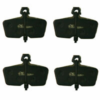 4X BIKE MTB DISC BRAKE PADS FOR Avid BB5 Promax DSK 710 H//P