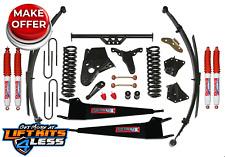"""Skyjacker 234BHKS-AN 4"""" Lift Kit w/Nitro Shocks for 84-1990 Ford Bronco II 4x4"""
