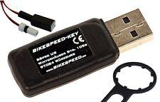 E-Bike Tuning bikespeed-key steckbar für Bosch Classic Pedelec mit Werkzeug