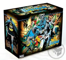 Batman Prodigal - Large Comic Book Hard Storage Box Chest MDF