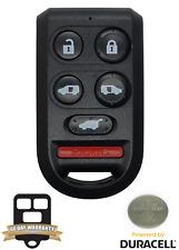 NEW 6 Button 2005 2006 2007 2008 2009 2010 HONDA ODYSSEY Keyless Entry Remote