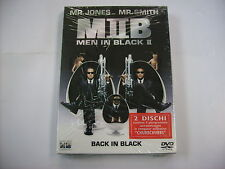 MEN IN BLACK II - DVD SIGILLATO - WILL SMITH TOMMY LEE JONES