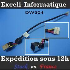 Bloc d'alimentation prise Dell vostro 1710 1720 DC Jack dc301003f00  charge