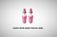 2 nyc lipstick candy rush