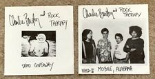 """Charlie Burton & Rock Therapy """"Dead Giveaway"""" / """"Mobile, Alabama"""" vinyl 45 great"""