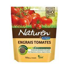 ENGRAIS TOMATES LEGUMES BIO 750 GR NATUREN FERTILIGENE enrichi ALGUES MARINES