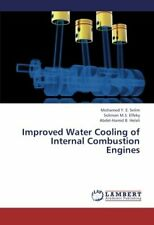 Improving Water Cooling of Internal Combustion Engines by Using Fins