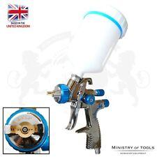 LVLP 1.4mm Low Volume Low Pressure Spray Gun L-898 Auarita base coats metalic