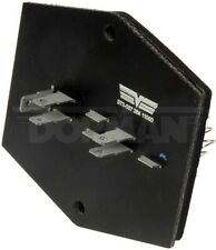 For Chevy Blazer K2500 GMC C1500 K1500 HVAC Blower Motor Resistor 973-037