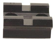 WEAVER 89 top mount base front rifle scope Ruger # 1  BLK Black 08073 48073