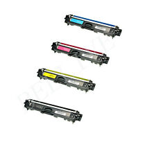 KIT 4 Toner Compatibile per Brother TN-246 TN-242 DCP-9022CDW DCP-9017CDW